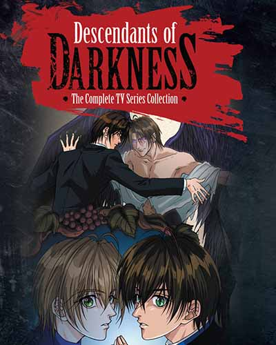 Descendants Of Darkness anime