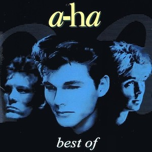 Browse Free Piano Sheet Music by A-Ha.