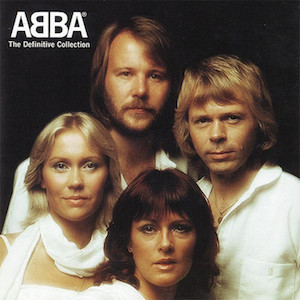 Browse Free Piano Sheet Music by ABBA.