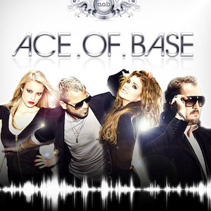 Browse Free Piano Sheet Music by Ace Of Base.