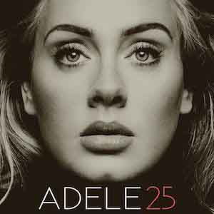 Browse Free Piano Sheet Music by Adele.