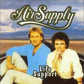 Browse Free Piano Sheet Music by Air Supply.