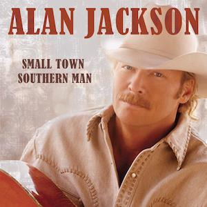Browse Free Piano Sheet Music by Alan Jackson.