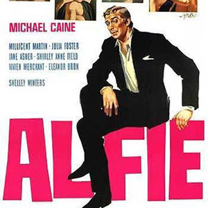 Browse Free Piano Sheet Music from the movie Alfie.