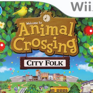Browse Free Piano Sheet Music by Animal Crossing: City Folk.