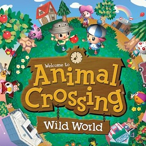 Browse Free Piano Sheet Music by Animal Crossing: Wild World.