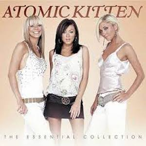 Browse Free Piano Sheet Music by Atomic Kitten.