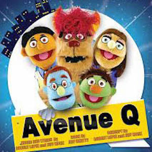 Browse Free Piano Sheet Music from the movie Avenue Q.