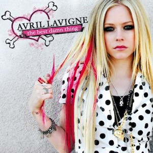 Browse Free Piano Sheet Music by Avril Lavigne.
