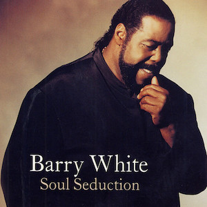 Browse Free Piano Sheet Music by Barry White.