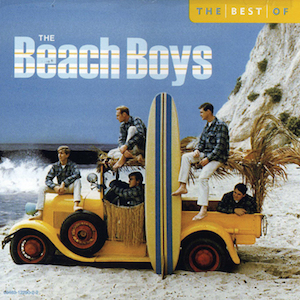 Browse Free Piano Sheet Music by Beach Boys.