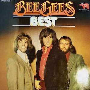 Browse Free Piano Sheet Music by Bee Gees.