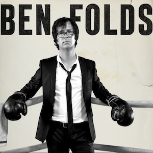 Browse Free Piano Sheet Music by Ben Folds.