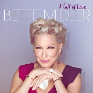 Browse Free Piano Sheet Music by Bette Midler.