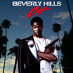 Browse Free Piano Sheet Music from the movie Beverly Hills Cop.