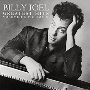 Browse Free Piano Sheet Music by Billy Joel.