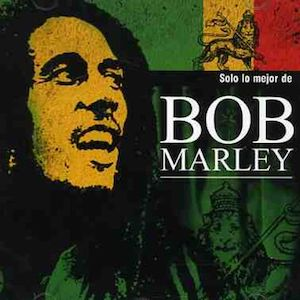 Browse Free Piano Sheet Music by Bob Marley.