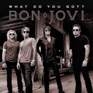 Browse Free Piano Sheet Music by Bon Jovi.