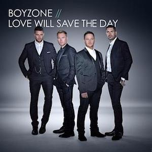 Browse Free Piano Sheet Music by Boyzone .