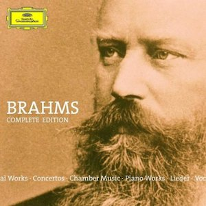 Browse Free Piano Sheet Music by Brahms.