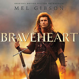 Browse Free Piano Sheet Music from the movie Braveheart .