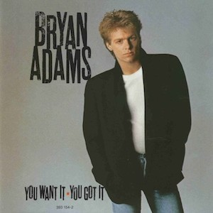 Browse Free Piano Sheet Music by Bryan Adams.