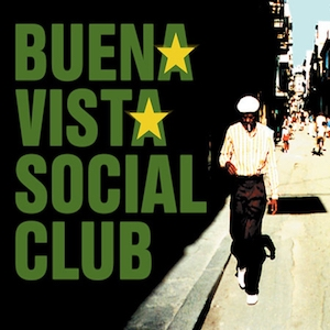 Browse Free Piano Sheet Music by Buena Vista Social Club.