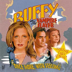 Browse Free Piano Sheet Music from the movie Buffy.