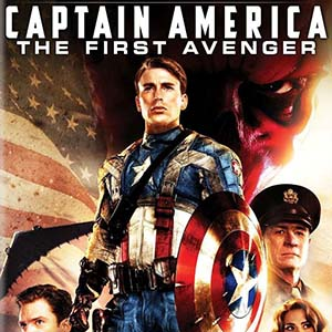 Browse Free Piano Sheet Music from the movie Captain America.