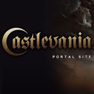 Browse Free Piano Sheet Music by Castlevania.