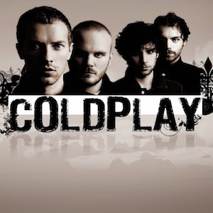 Browse Free Piano Sheet Music by Coldplay.