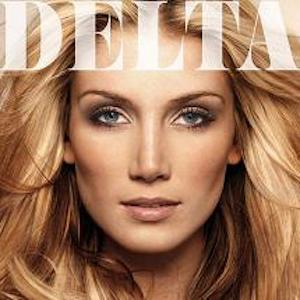 Browse Free Piano Sheet Music by Delta Goodrem.
