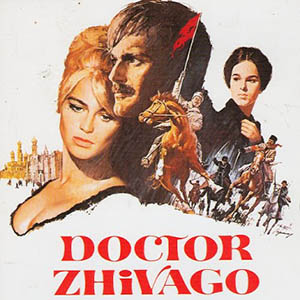 Browse Free Piano Sheet Music by Dr Zhivago.