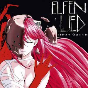 Browse Free Piano Sheet Music by Elfen Lied.