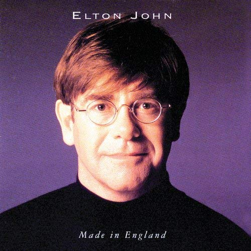 Browse Free Piano Sheet Music by Elton John.