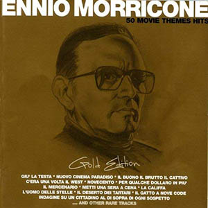 Browse Free Piano Sheet Music from the movie Ennio Morricone.