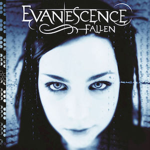 Browse Free Piano Sheet Music by Evanescence.