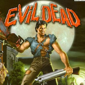 Browse Free Piano Sheet Music by Evil Dead.