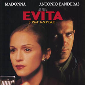 Browse Free Piano Sheet Music by Evita.