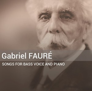 Browse Free Piano Sheet Music by Faure.