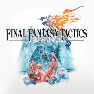 Browse Free Piano Sheet Music by Final Fantasy Tactics Advance.