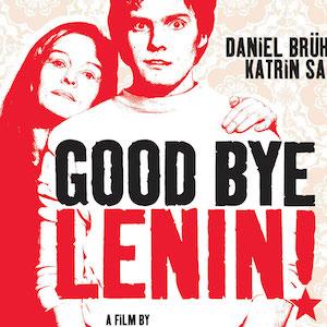 Browse Free Piano Sheet Music by Goodbye Lenin!.
