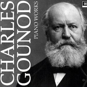 Browse Free Piano Sheet Music by Gounod.
