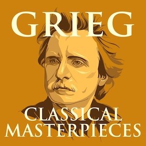 Browse Free Piano Sheet Music by Grieg.
