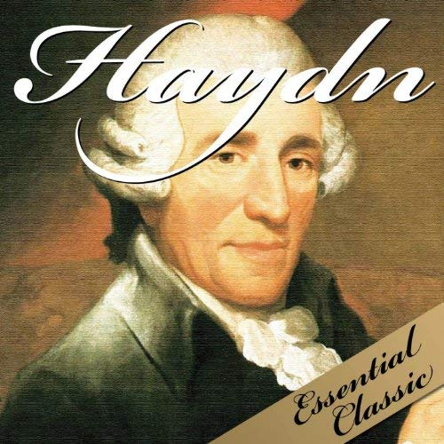 Browse Free Piano Sheet Music by Haydn.