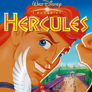 Browse Free Piano Sheet Music by Hercules.