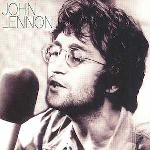 Browse Free Piano Sheet Music by John Lennon.