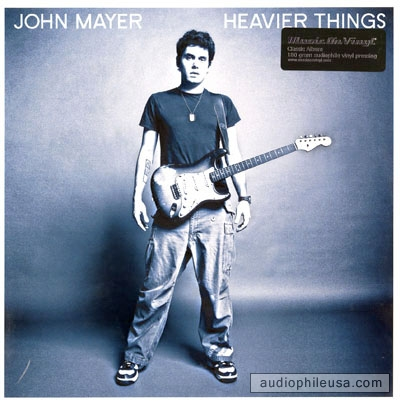 Browse Free Piano Sheet Music by John Mayer.