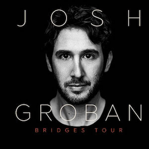 Browse Free Piano Sheet Music by Josh Groban.