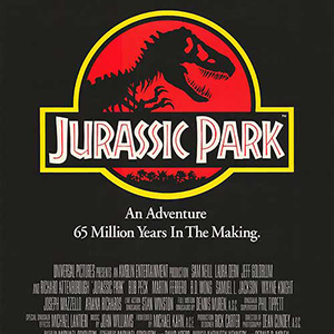 Browse Free Piano Sheet Music by Jurassic Park.